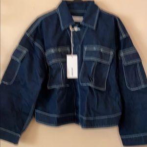 Grlfrnd jacket